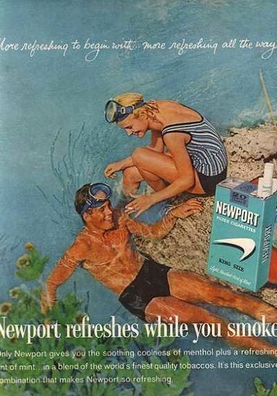Newportsmoke