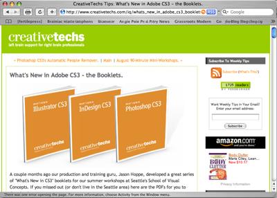Creativetechs